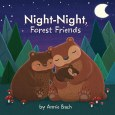 AnnieBach_nighnightforestfriends_cov