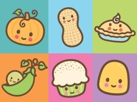 wan-checkerboard-food