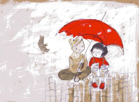 soniasanchez_umbrella