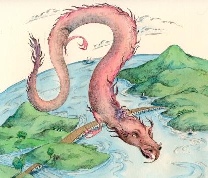 10 dragon