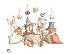 11 halloween
