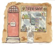 2 Bunny Yarn Shop