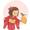 red_kimono_girl