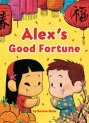 Benson Shum_Alex's Good Fortune_sm