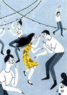 Dance+Party