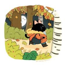 ellen stubbings cat 2