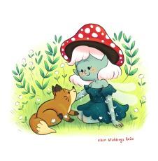 ellen stubbings fairy