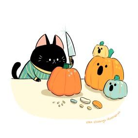 ellen stubbings halloween