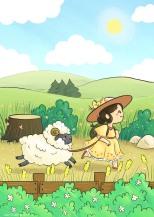 ellen stubbings mary had a little lamb