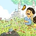ellenstubbings_wildflowers babybug intsm