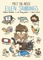 meet the artist ellen stubbings_150