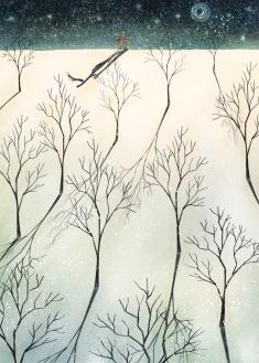 Nicole Wong - Winter Wish