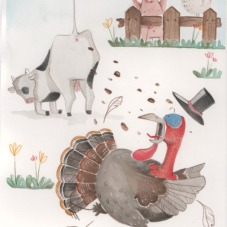 RobertaRossetti_The turkey 2