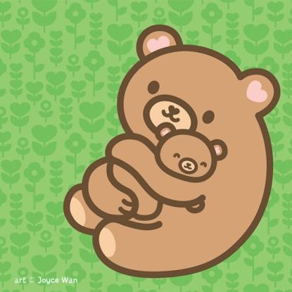 hug-bear