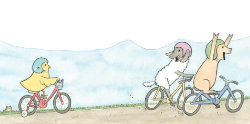 NinanCrittenden_Bikes