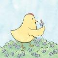 NinanCrittenden_ChickenLily