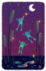 anniebach_frogs