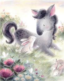 Jennifer Bell - jennifer a bell pony