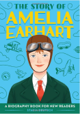 P Law Amelia Earhart cover