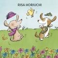 Risa Horiuchi Thumbs