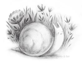 Jennifer Bell - jennifer-a-bell-snail