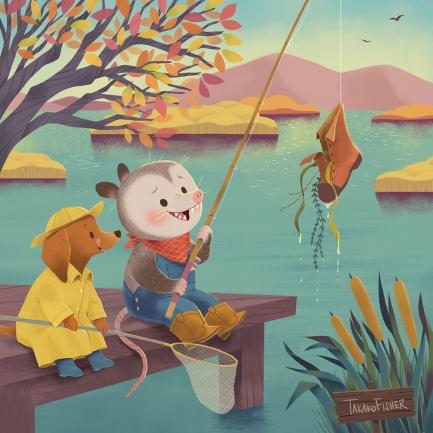 septemeber-takako-fisher-rbg-2021-calendar